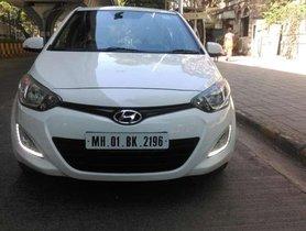 Hyundai I20 i20 Sportz 1.2 (O), 2013, Petrol for sale