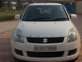 2011 Maruti Suzuki Swift for sale at low price