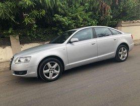 Audi A6 3.0 TDI quattro for sale