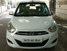 Hyundai i10 Sportz 1.2 AT 2011 for sale