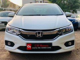 2017 Honda City for sale at low price