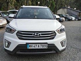 Hyundai Creta 2015 for sale