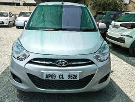 Used Hyundai i10 Sportz 1.2 2012 for sale