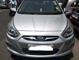 Hyundai Verna 1.6 CRDi EX AT 2013 for sale