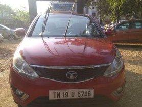 Used Tata Zest Quadrajet 1.3 XT 2015 for sale
