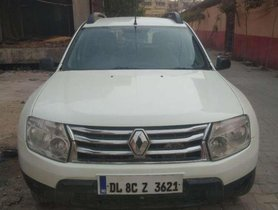 Renault Duster 85 PS RxL Diesel, 2013, Diesel for sale