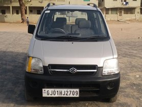 Maruti Suzuki Wagon R 2004 for sale
