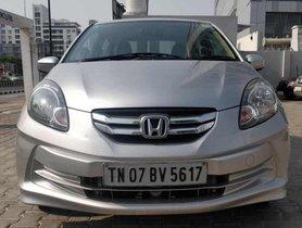 Used Honda Amaze S i-Vtech 2013 forsale