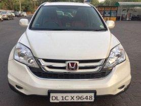 Used 2010 Honda CR V for sale