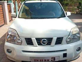 Used 2010 Nissan X Trail for sale