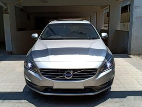 Used Volvo S60 D5 Inscription 2016 for sale