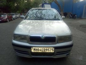 Skoda Octavia 1.9 TDi, 2005, Diesel for sale