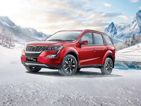 Mahindra XUV500 W3 Variant Launched, Price Undercuts That Of Tata Harrier