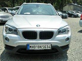 BMW X1 2013 for sale