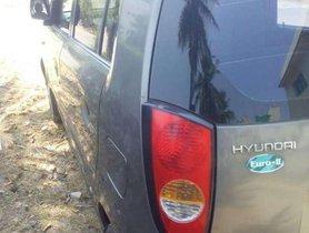 Hyundai Santro Xing Zip Plus, 2002, Petrol for sale