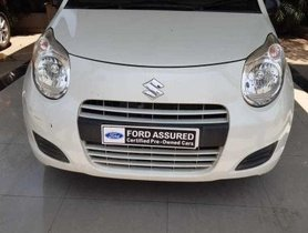 Maruti Suzuki A Star 2013 for sale