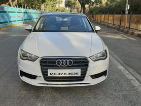 Used Audi A3 car at low price