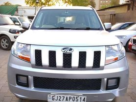 Used Mahindra TUV 300 T6 2015 for sale