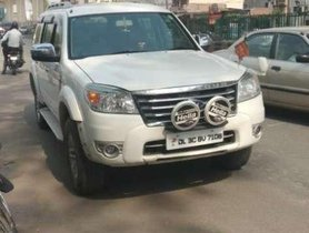 Used Ford Endeavour car 2012 for sale at low price