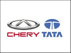 Tata Motors and Chinese-based Chery To Announce Joint Venture For India Entry