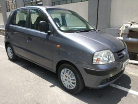 Hyundai Santro GLS I - Euro I 2011 for sale