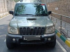 Mahindra Scorpio 2.6 LX 2012 for sale