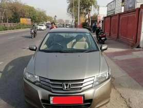 Honda City 1.5 S MT 2011 for sale