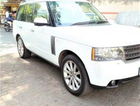 Used 2011 Land Rover Range Rover for sale