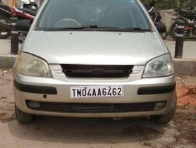 Hyundai Getz GLS, 2007, Petrol for sale