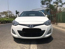 Used Hyundai i20 1.2 Sportz Option 2013 for sale