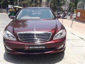 Used Mercedes Benz S Class S 350 CDI 2009 for sale