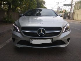 Mercedes Benz 200 2015 for sale