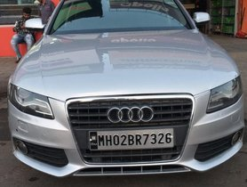 Used 2011 Audi A4 for sale