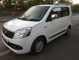 Maruti Wagon R LXI CNG for sale