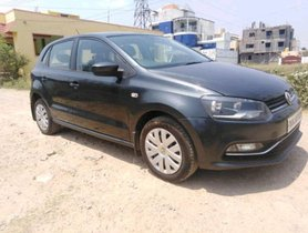 2015 Volkswagen Polo for sale at low price