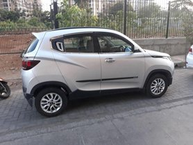 2016 Mahindra KUV100 for sale at low price