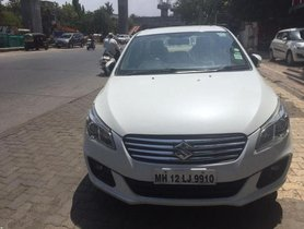 2014 Maruti Suzuki Ciaz for sale at low price
