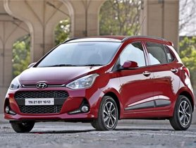 Discounts On Hyundai Cars Are Up To INR 1 Lakh This May