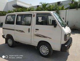 Maruti Suzuki Omni E 8 STR BS-IV, 2011, Petrol for sale