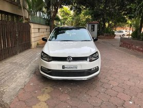 Used Volkswagen Polo 1.2 MPI Highline 2017 for sale