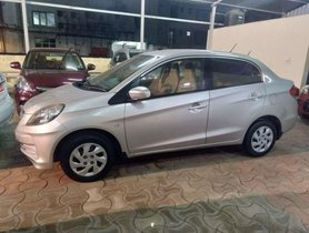 Used Honda Amaze S i-Dtech 2013 for sale