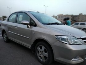 Honda City ZX GXi 2008 for sale