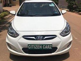 2013 Hyundai Verna for sale at low price
