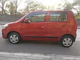 Maruti Wagon R VXI for sale