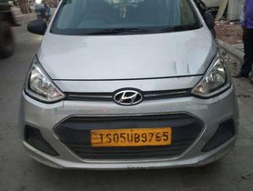 2016 Hyundai Xcent for sale at low price