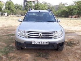Renault Duster Petrol RxE 2013 for sale