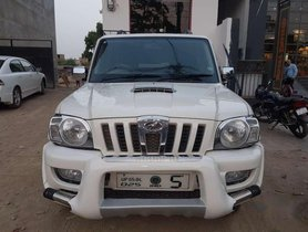2014 Mahindra Scorpio for sale at low price