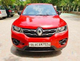 Renault Kwid 2015 for sale