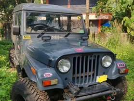 2000 Mahindra Marshal for sale at low price