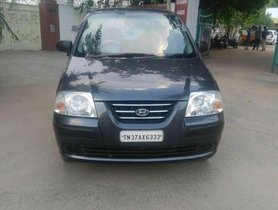 Hyundai Santro Xing GLS 2007 for sale